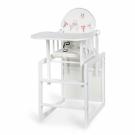 Klups Barošanas krēsls AGA III, Sovki