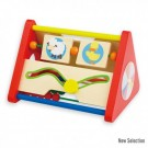 Andreu toys oka attīstošā rotaļlieta 2+
