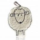 FASHY TERMOFORS ar ķiršu kauliņu pildījumu SHEEP