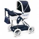 Smoby Inglesina 3 in 1 Combi vežimėlis lėlėms