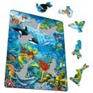 Larsen puzzle Undīnes Maxi (puzzle)
