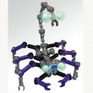 ZOOB konstruktors ZooB 60 Creepy Glow Creature