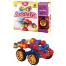 Zoob konstruktors - Zoomer Junior 20 gab.