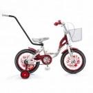 Vaikiškas dviratis mergaitėms Betty