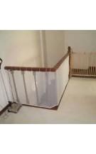 REER balkona un kāpņu margu aizsargtīkls 71743