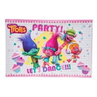 TROLL Adventes kalendārs bērniem - Radošās rotaļlietas