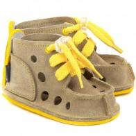 Gucio bērnu apavi, lieli caurumi