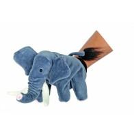 Beleduc roku lelle ziloņis (40039)