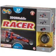 Zoob konstruktors - ZOOB MOBILE RACER 37 + 4 gab