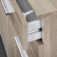 REER Drawer and cabinet door lock Easy Montage