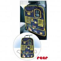 REER sēdekļa aizsardzība-organaizers Comfort plius