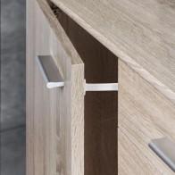 REER Drawer and cabinet door lock Easy Montage 8 gb.