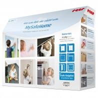 REER MySafeHome Kit 15 gab.
