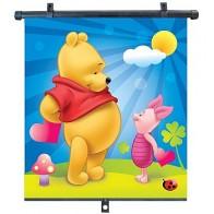 Automobiļa žalūzijas -rullo aizkariņš, The Pooh, 2 gb