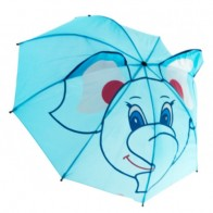 ELEPHANT CARTOON lietussargs berniem D 78cm
