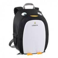 Bērnu mugursoma LittleLife Pingvīnu rotaļu centrs, bērniem 4+