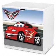 NOBIKO Kumode Cars Lighting McQueen
