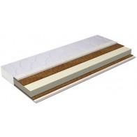 TROLL Cocos - Fiber Block matracis gultiņai 120х60х8