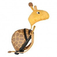 LittleLife  Bērnu mugursoma mazākajiem dzīvnieks, Giraffe