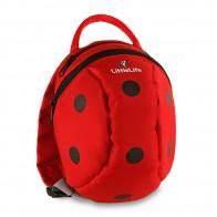 LittleLife  Bērnu mugursoma mazākajiem dzīvnieks, Ladybird
