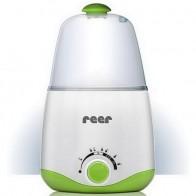 REER sildītājs - sterilizators Multimax traveler 2 in 1 (3513)