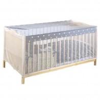 REER  Moskītu tīkls par bērnu gultiņa