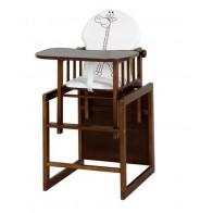 Barošanas krēsls Agnieszka III Safari