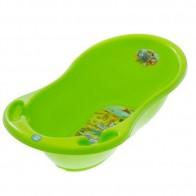 TEGA BABY - bērnu vanniņa Safari 86cm