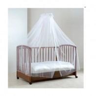 KIECZMERSKI Baldahīns bērnu gultiņai
