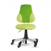 Ergonomisku krēslu eko-ādas apdari