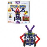 Zoob konstruktors - Zoobot 50 gab