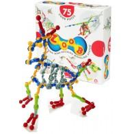 Zoob konstruktors - 75 gab.