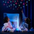 REER 52100 LED naktslampiņa Starlino