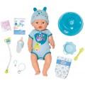 Baby Born Interaktyvi lėlė, berniukas