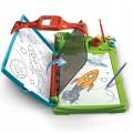 CLEMENTONI Crea Idea - piešimo mokykla