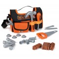 SMOBY B & D žaislinis krepšys su įrankiais