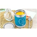 REER 90411 ColourDesign termoss 350 ml petrol blue