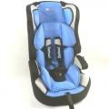 Automobilinė kėdutė Equinox mėlyna