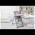Chicco Polly Magic Relax barošanas krēsls