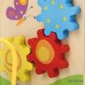Andreu toys 1582 Aktivitātes kubs 5 in 1