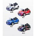 Caretero Maxi 2 x 6V Mašīna ar akumulatoru Caretero Maxi 2 x 6V Mašīna ar akumulatoru