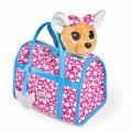 Simba Chi Chi Love Star šuniukas su krepšiu nuotrauka nr.2