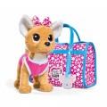 Simba Chi Chi Love Star šuniukas su krepšiu nuotrauka nr.6
