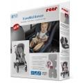 REER TravelKid Breeze gaisu caurlaidīgs universāls ieliktnis automašīnas sēdeklim un ratiņkrēslam