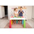 TEGA BABY Komplekts Multifun (Galds + 1 krēsls)
